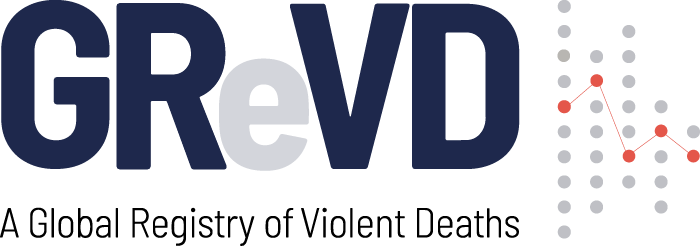 Global Registry of Violent Events (GReVD) Logo